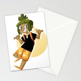 Hau Stationery Cards