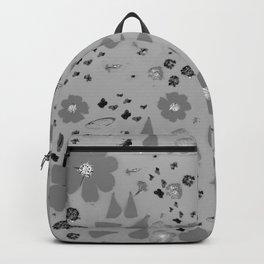 My Garden | Gray Backpack