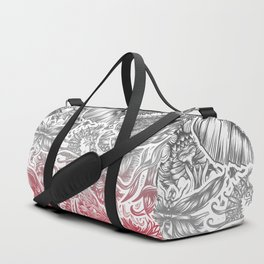 Animals color Duffle Bag