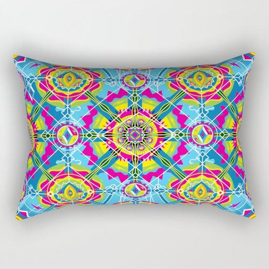 Dezembros Rectangular Pillow
