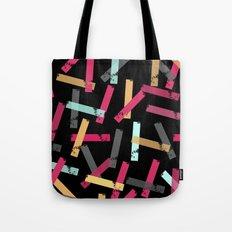 KISOMNA #3 (Black BG) Tote Bag