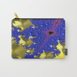Thieves And Spies Carry-All Pouch