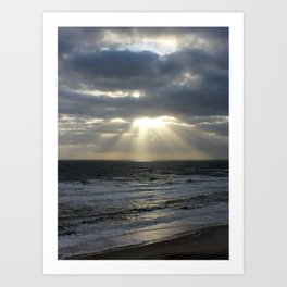 Hope for a Better Day Art Print