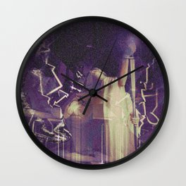 Secrets Bound. Wall Clock