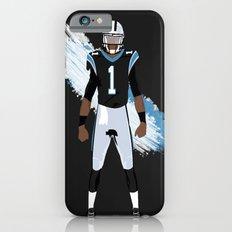 Keep Pounding - Cam Newton Slim Case iPhone 6s