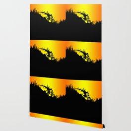 MTB Drop colors Wallpaper