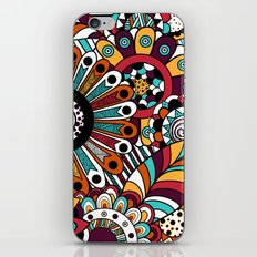 Penelope. iPhone & iPod Skin