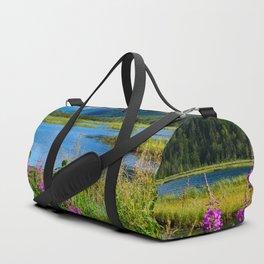God's_Country - II Duffle Bag