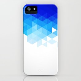 Geometria iPhone Case