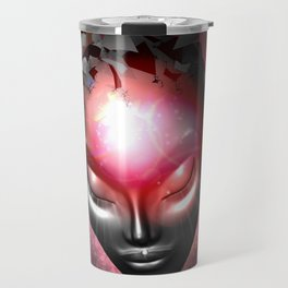 Alien Mental System Travel Mug