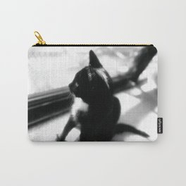 Lost In Thought Carry-All Pouch
