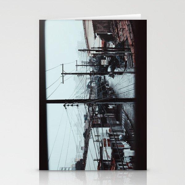 00690006 Stationery Cards