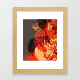 102117 Framed Art Print