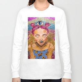 WATEVA 4 EVA Long Sleeve T-shirt