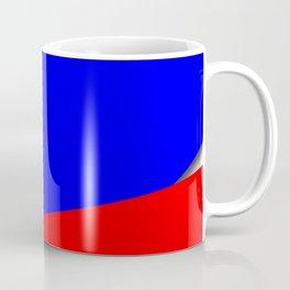 Team Russia #russia #football #worldcup #soccer #fan Coffee Mug