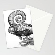 Carpé Duckems Stationery Cards