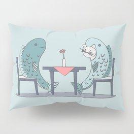 Catfished Pillow Sham