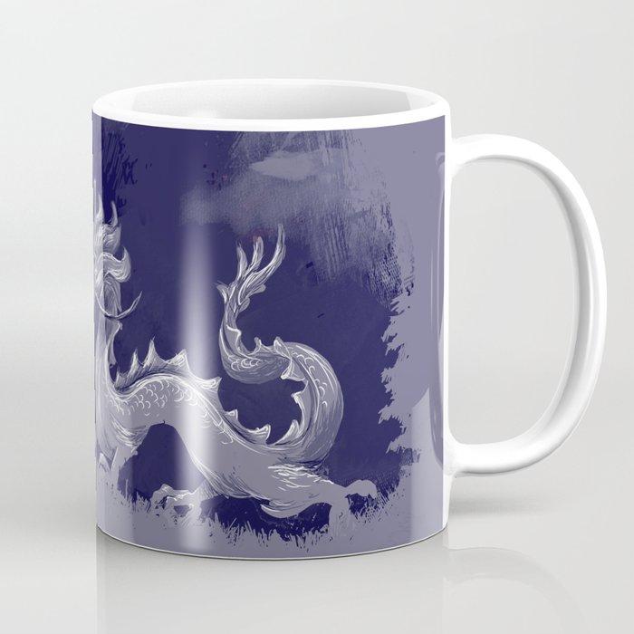 Samurai's life Coffee Mug