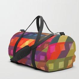 urban light flash Duffle Bag