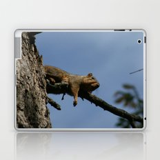 Hanging Out Laptop & iPad Skin