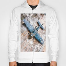 Airplane Hoody