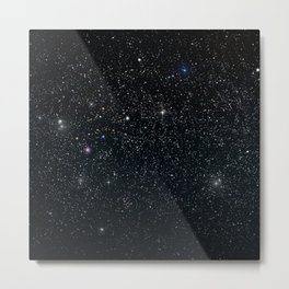 Starfield 6 Metal Print