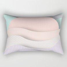 Wave I Rectangular Pillow