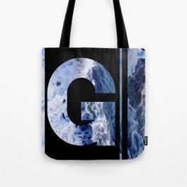 Monogram G Tote Bag