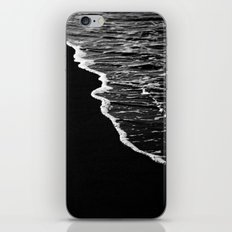 swosh iPhone Skin