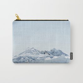wall of ice Carry-All Pouch