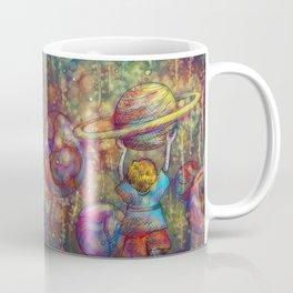 My Universe Coffee Mug