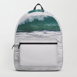 Icy Waters Backpack