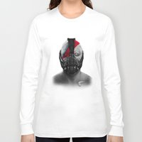 aladdin Long Sleeve T-shirts featuring Aladdin Bain by geekchic