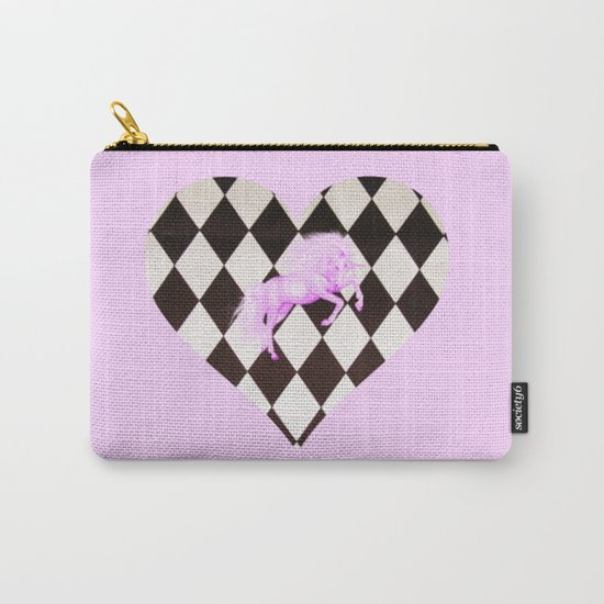 Hypnopedia Carry-All Pouch