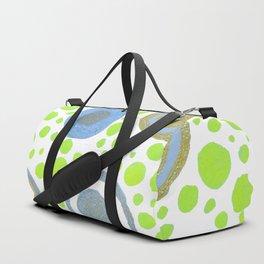 Happy Dots Duffle Bag