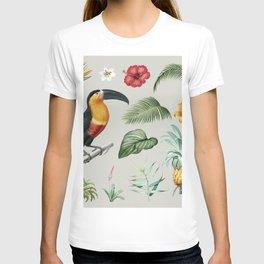 Tucano Tropical Botanical T-shirt