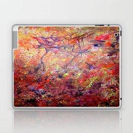 Flower child Laptop & iPad Skin