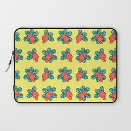 Cashew Apple Pattern 1 Laptop Sleeve