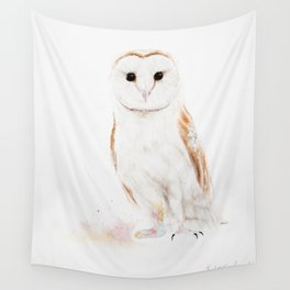 Temperature control Wall Tapestry