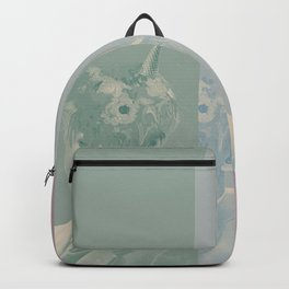 Flowers Curse | Baekhyun Backpack