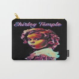 Legend Of Shirley Carry-All Pouch