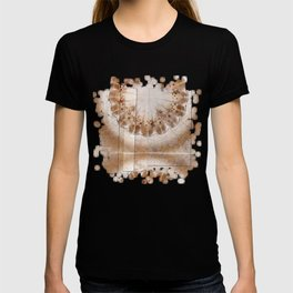 Chowders Weave Flowers  ID:16165-160051-47851 T-shirt