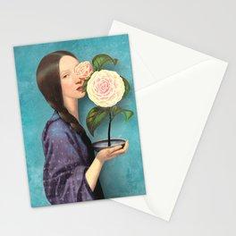Mayflower Stationery Cards