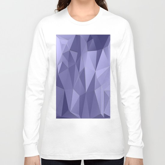 Vertices 10 Long Sleeve T-shirt
