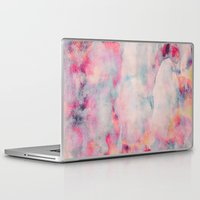 sunset Laptop & iPad Skins featuring Sunset by Georgiana Paraschiv