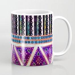 Ava Boho Mix Coffee Mug
