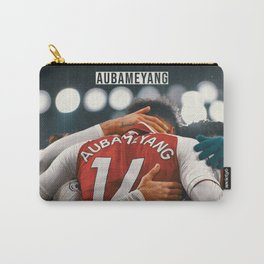 Aubameyang Carry-All Pouch