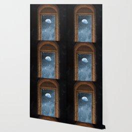 DOOR TO THE UNIVERSE Wallpaper