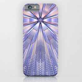Transcendence iPhone Case
