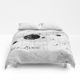 Solis Mundo II Comforters